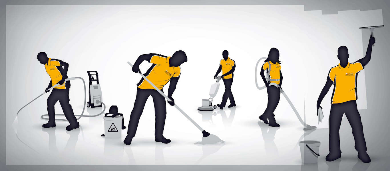 Busy Bees Cleaning Commercial Cleaners Home Cleaning