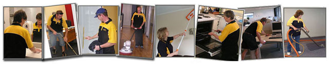 Commercial Cleaning South Auckland Commercial Cleaners