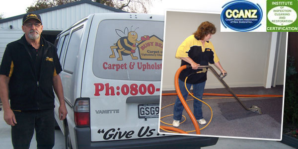 christchurch carpet cleaners