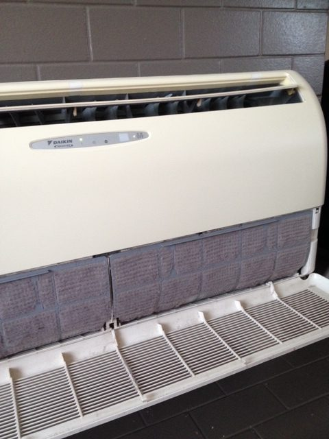 Is it Time to Clean Your Heat Pump Filters?