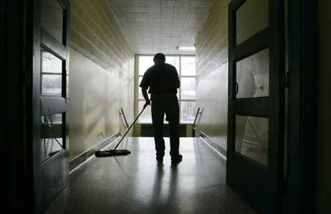 Cleaning Company Advantages